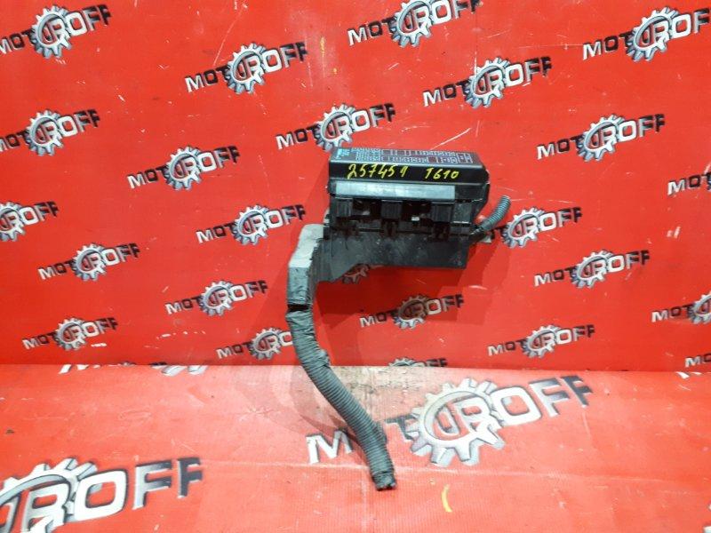 Блок реле и предохранителей Nissan Bluebird Sylphy TG10 QR20DD 2000 (б/у)