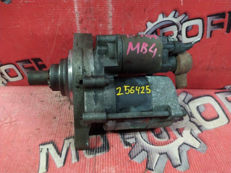 Стартер Honda Domani MB3 D16A 1997 (б/у)