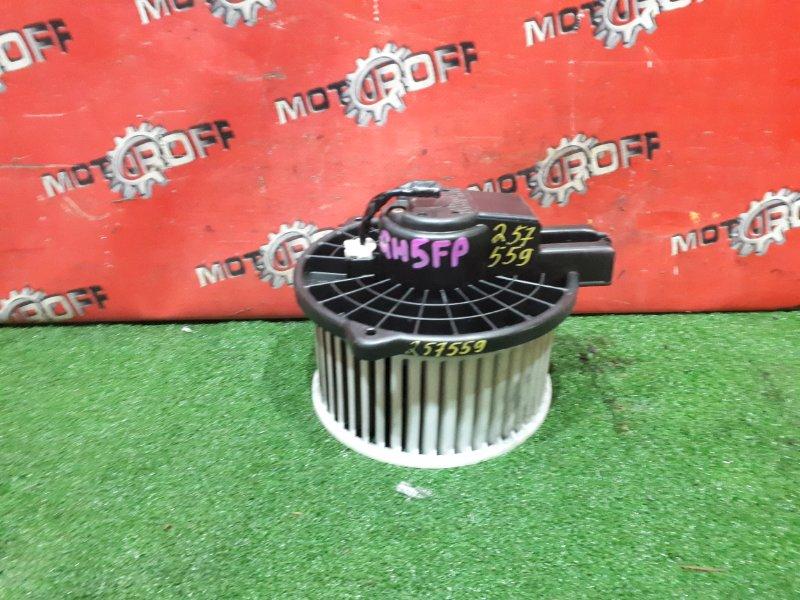 Вентилятор (мотор отопителя) Mazda Atenza GH5FP L5-VE 2008 (б/у)
