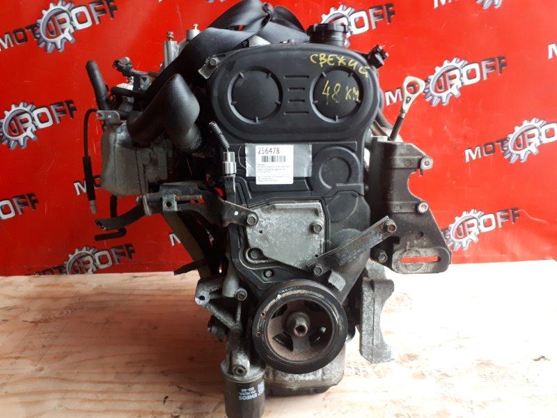 Двигатель Mitsubishi Pajero Io H77W 4G94 1998 (б/у)