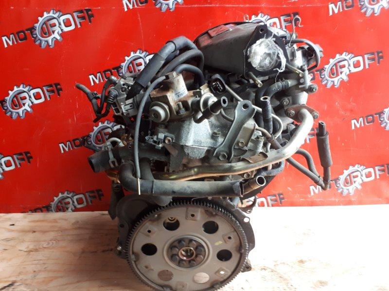 Двигатель Toyota Corona Premio ST210 3S-FSE 1996 (б/у)