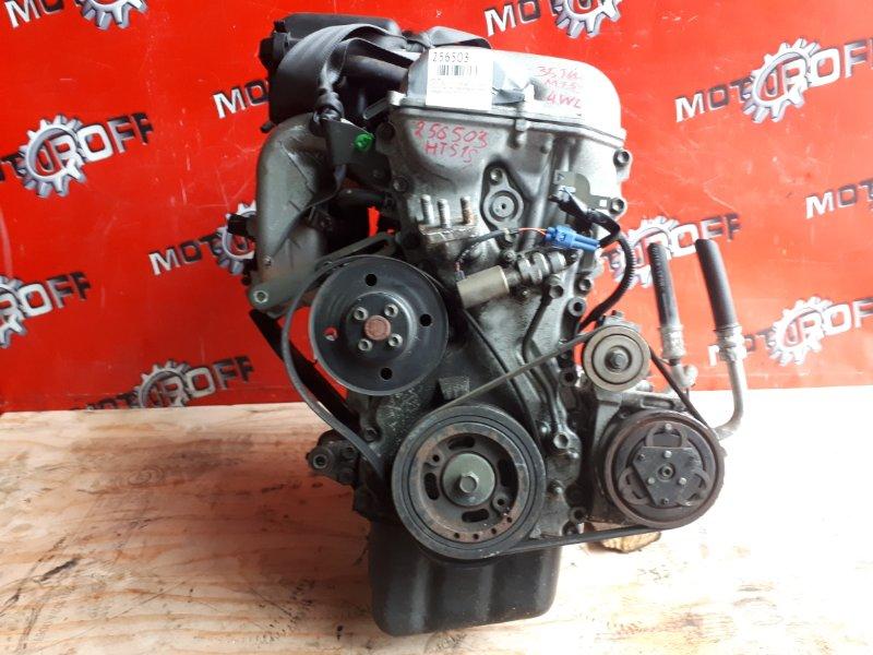 Двигатель Suzuki Swift HT51S M13A 2000 (б/у)