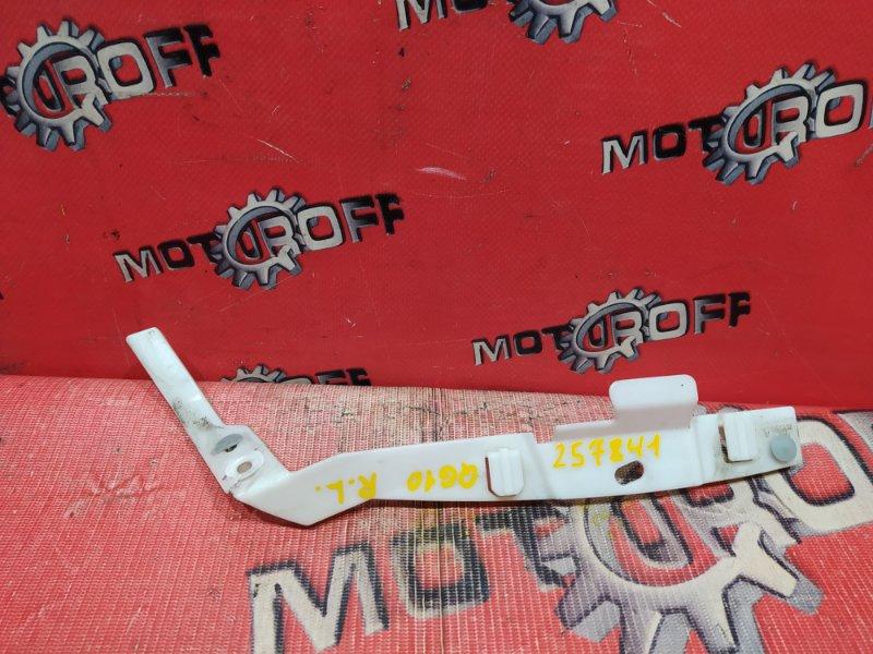 Клипса бампера Nissan Bluebird Sylphy QG10 QG18DE 2003 задняя левая (б/у)