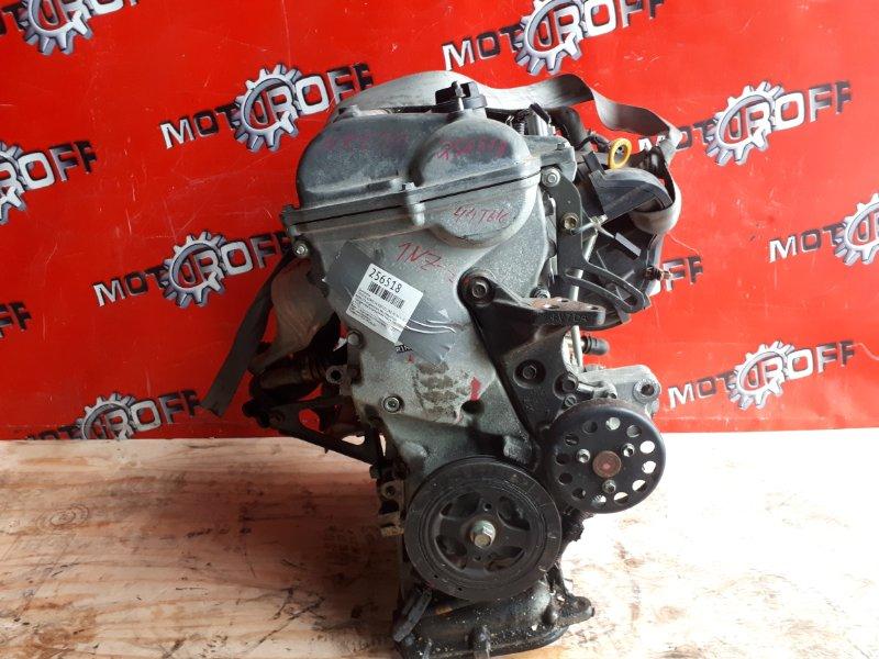 Двигатель Toyota Corolla NZE121 1NZ-FE 2004 (б/у)
