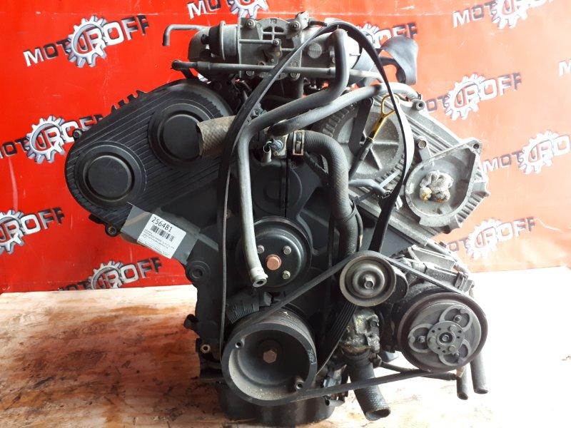 Двигатель Mazda Bongo Friendee SG5W J5-D 1995 (б/у)