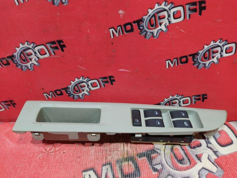 Блок управления стеклоподъемниками Toyota Passo Sette M502E 3SZ-VE 2008 правый (б/у)