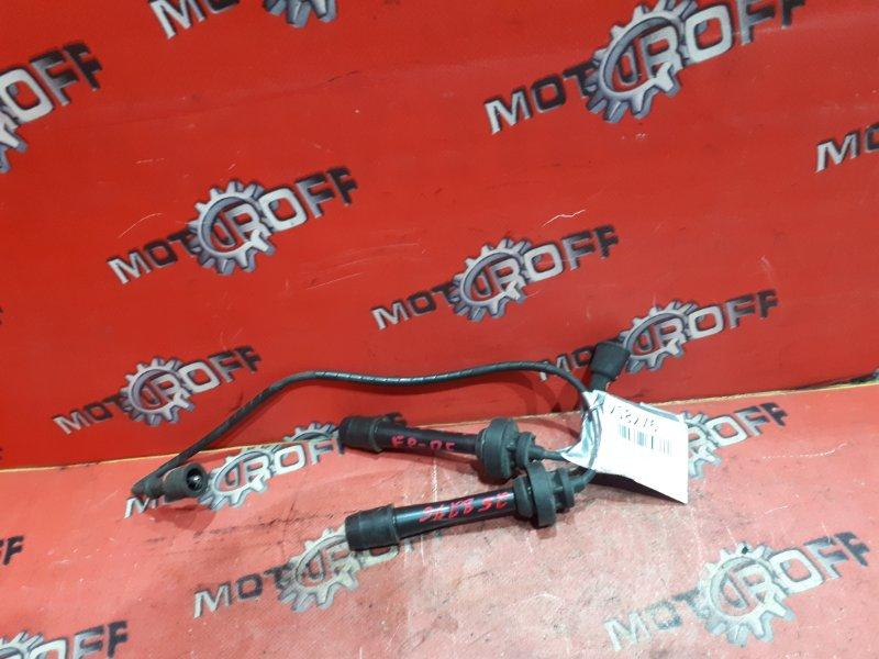 Провод высоковольтный Mazda Premacy CP8W FP-DE 1999 (б/у)