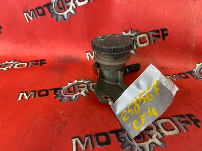 Бачок главного цилиндра сцепления Honda Accord CF4 F20B 1997 (б/у)