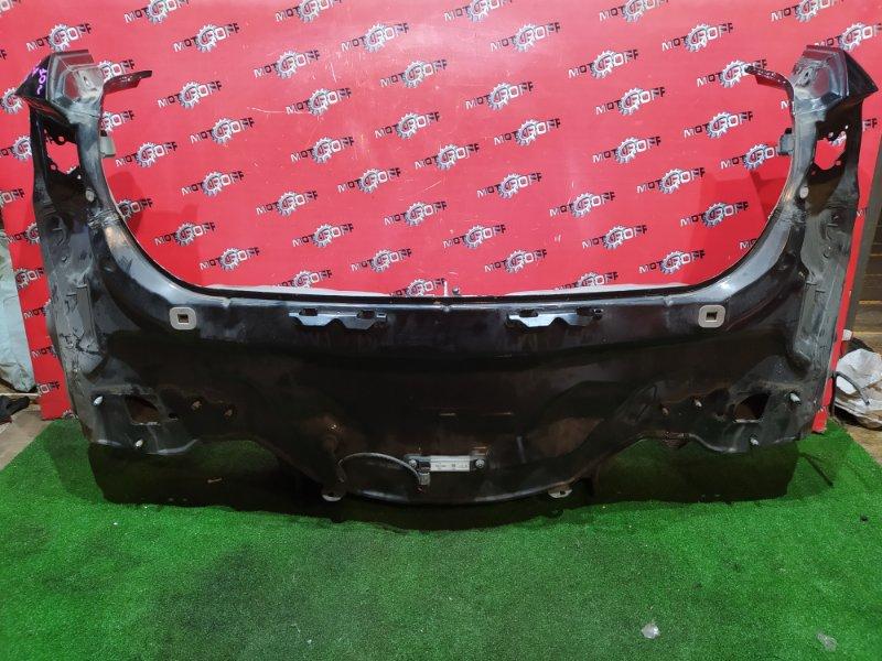 Задняя панель кузова Mazda Atenza GHEFP LF-VE 2008 задняя (б/у)