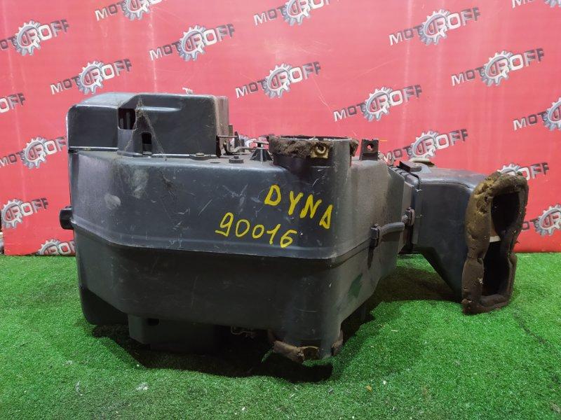 Корпус печки Toyota Dyna LY51 3L (б/у)