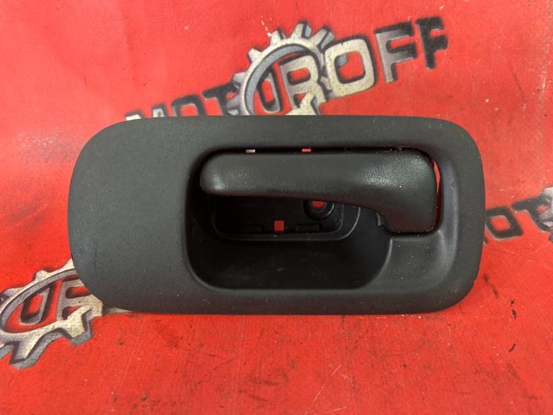 Ручка внутренняя Honda передняя левая (б/у)