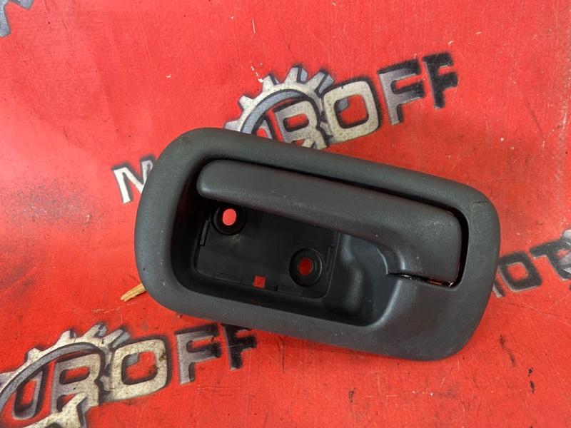 Ручка внутренняя Honda задняя правая (б/у)