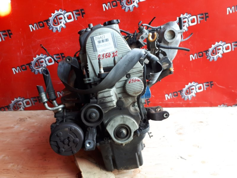 Двигатель Honda Domani MB3 D16A 1997 (б/у)