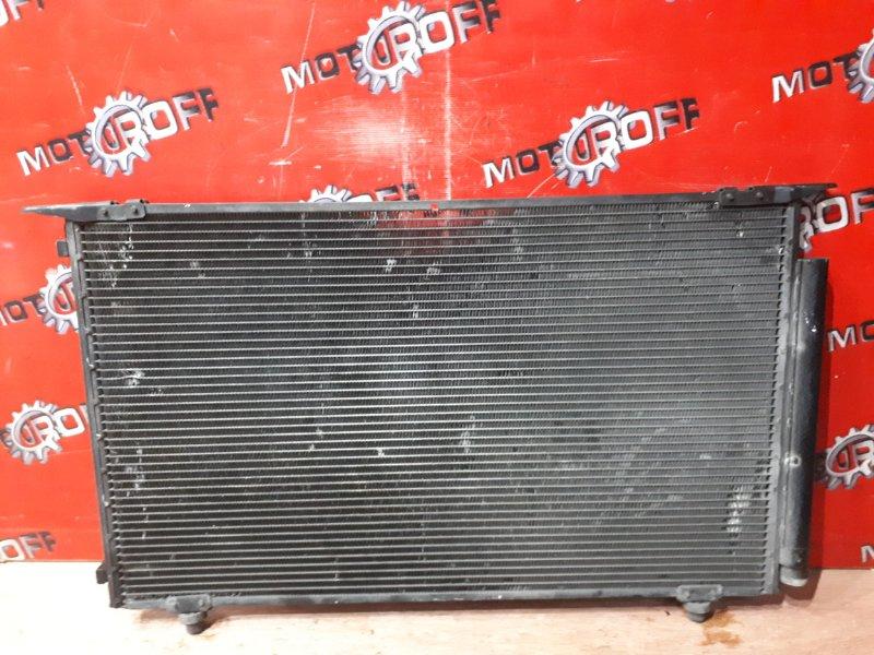 Радиатор кондиционера Honda Stepwgn RF7 K24A 2001 (б/у)