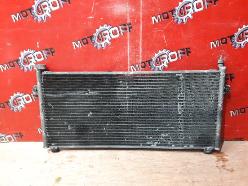 Радиатор кондиционера Nissan Cube AZ10 CGA3DE 1998 (б/у)