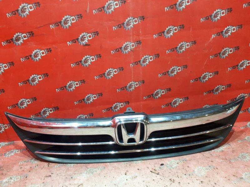 Решетка радиатора Honda Stepwgn RG1 K20A 2005 (б/у)