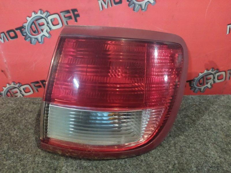 Фонарь (стоп-сигнал) Nissan Expert VW11 QG18DE 1999 задний правый (б/у)
