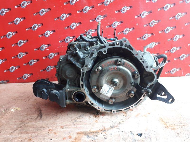 Акпп Toyota Voxy ZRR70G 3ZR-FE 2007 (б/у)