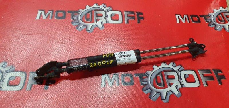 Амортизатор багажника Honda Fit GD1 L13A 2001 задний (б/у)