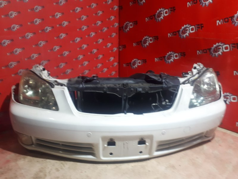 Nose cut Toyota Crown GRS182 3GR-FSE 2005 (б/у)