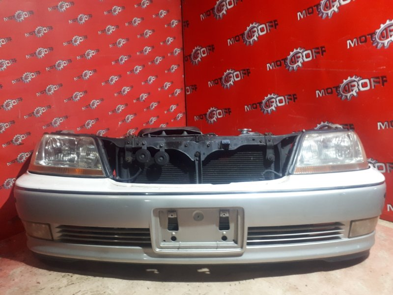 Nose cut Toyota Crown Majesta UZS175 1UZ-FE 2001 (б/у)
