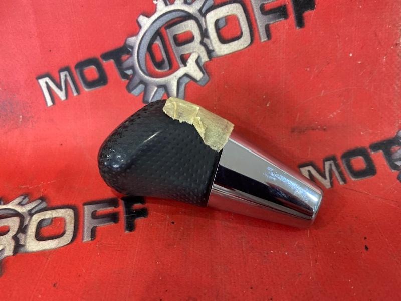 Ручка кпп Toyota Voxy ZRR70G 3ZR-FE 2007 (б/у)