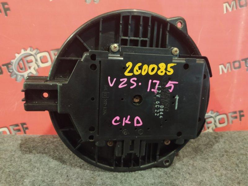 Вентилятор (мотор отопителя) Toyota Crown Majesta UZS175 1UZ-FE 1999 (б/у)