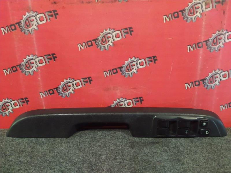Блок управления стеклоподъемниками Nissan Cube Z10 CG13DE 1998 правый (б/у)