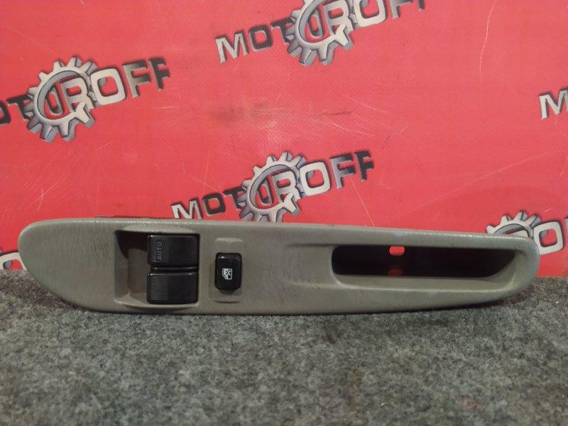 Блок управления стеклоподъемниками Mazda Titan SY6ET FE 2000 правый (б/у)