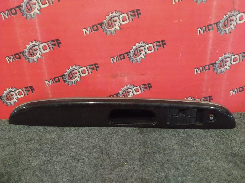Блок управления стеклоподъемниками Honda Stepwgn RF7 K24A 2001 правый (б/у)