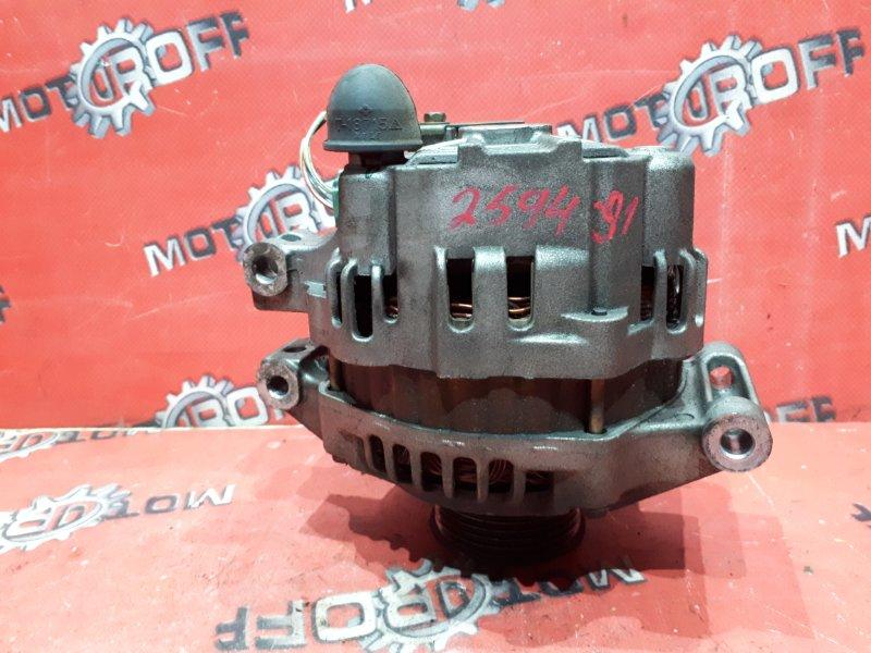 Генератор Honda Cr-V RD5 K20A 2001 (б/у)