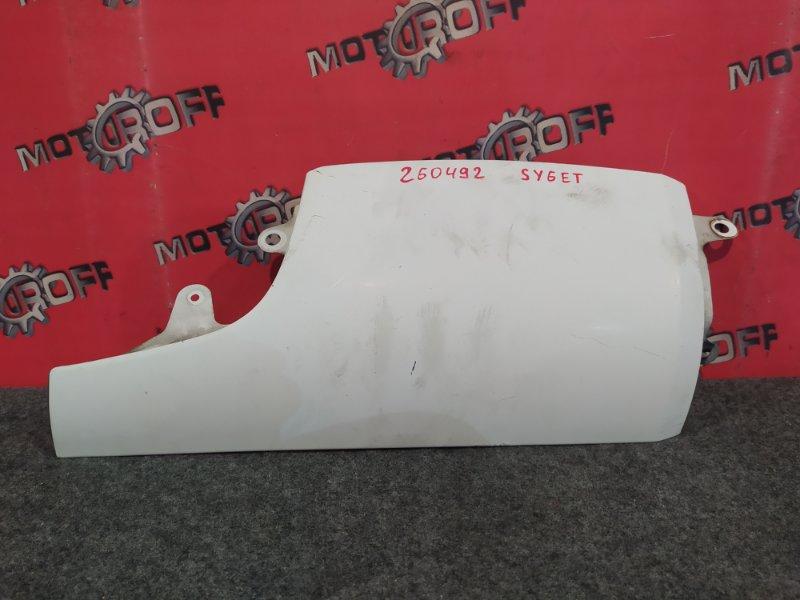 Крыло Mazda Titan SY6ET FE 2000 правое (б/у)