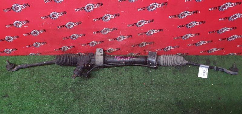 Рулевая рейка Mazda Titan SY6ET FE 2000 (б/у)