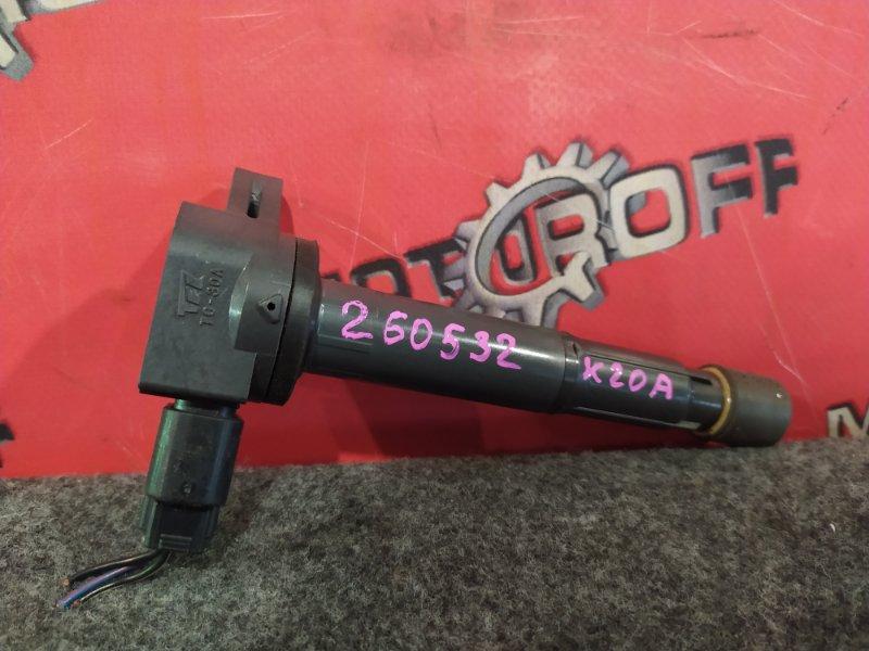Катушка зажигания Honda Stepwgn RF3 K20A 2001 (б/у)