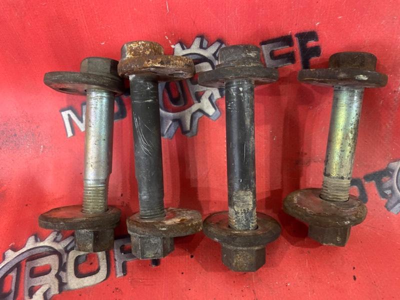Болт балки подвески Toyota Soarer JZZ31 2JZ-GE 1996 задний (б/у)
