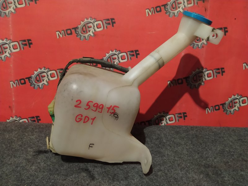 Бачок омывателя Honda Fit GD1 L13A 2001 (б/у)