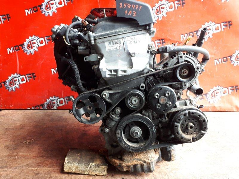 Двигатель Toyota Avensis AZT250 1AZ-FSE 2002 (б/у)