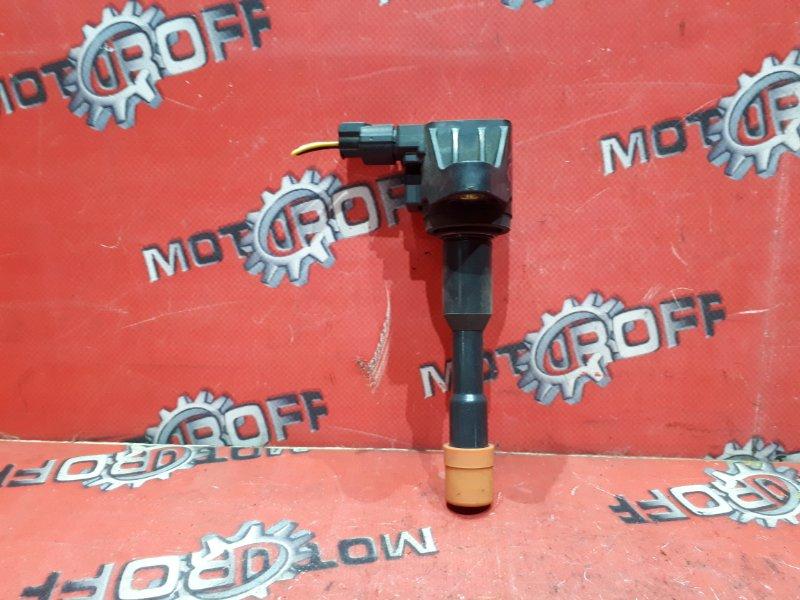 Катушка зажигания Honda Fit GD1 L13A 2001 задняя (б/у)