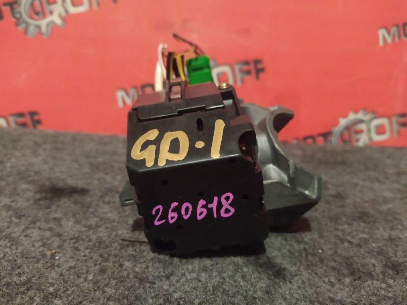 Замок зажигания Honda Fit GD1 L13A 2001 (б/у)