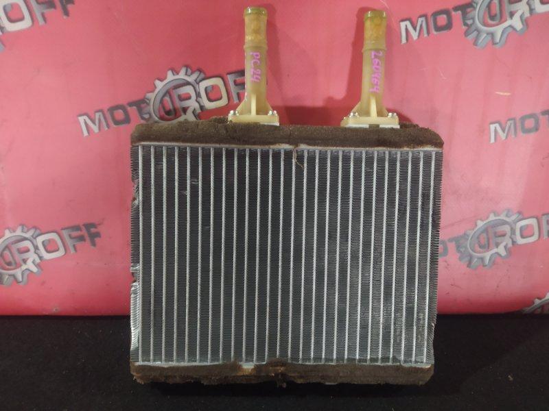Радиатор отопителя Nissan Serena PC24 SR20DE 1999 (б/у)