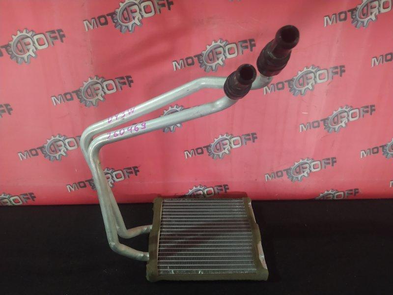 Радиатор отопителя Mazda Demio DY3W ZJ-VE 2002 (б/у)