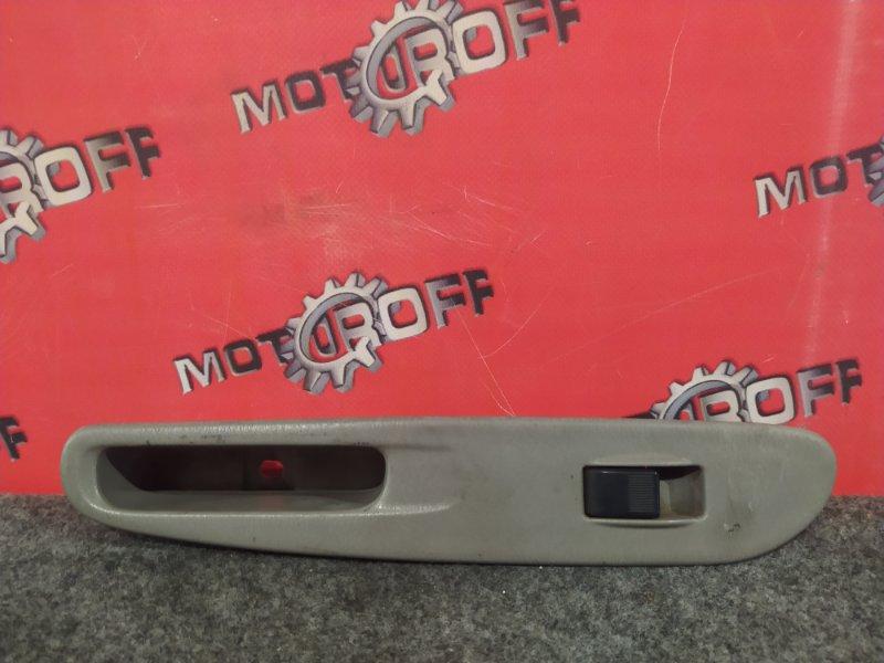 Кнопка стеклоподъёмника Mazda Titan SY6ET FE 2000 левая (б/у)