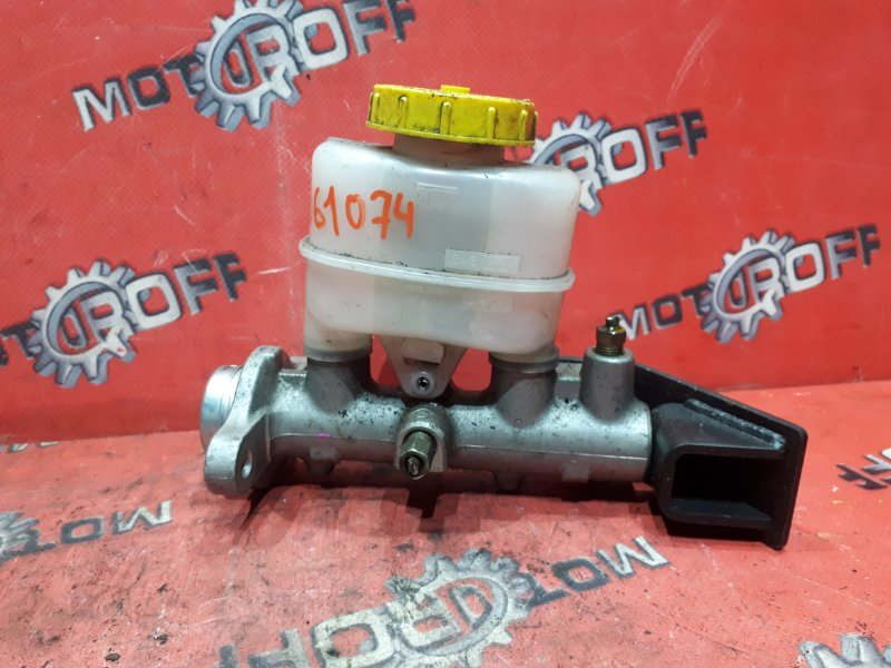 Главный тормозной цилиндр Nissan Ad VFY11 QG15DE 1999 (б/у)