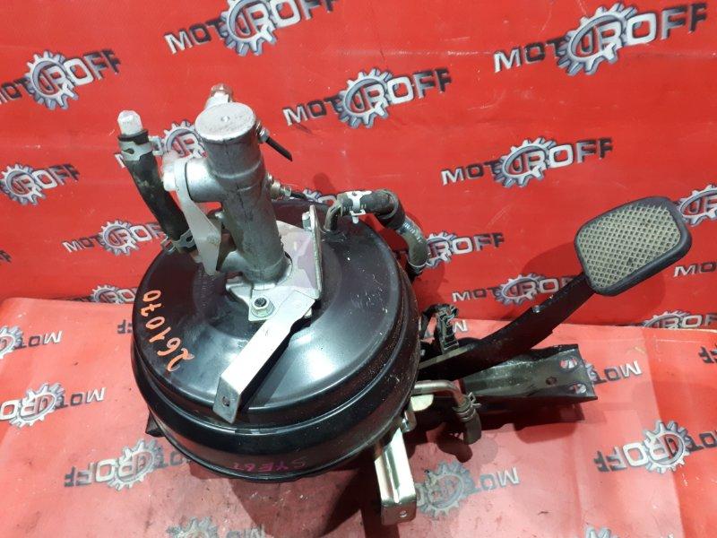 Главный тормозной цилиндр Mazda Titan SY6ET FE 2000 (б/у)