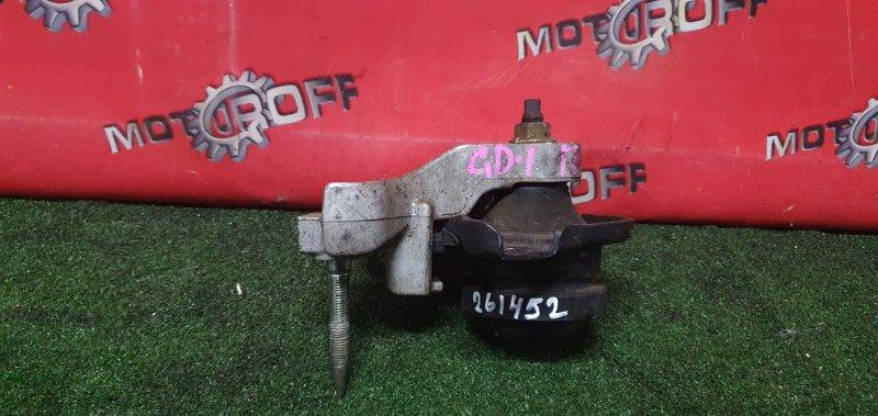 Подушка двигателя Honda Fit GD1 L13A 2001 правая (б/у)