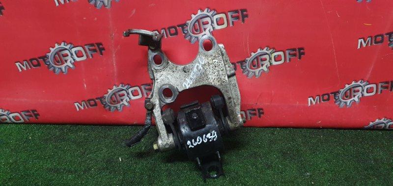 Подушка двигателя Honda Fit GD1 L13A 2001 левая (б/у)