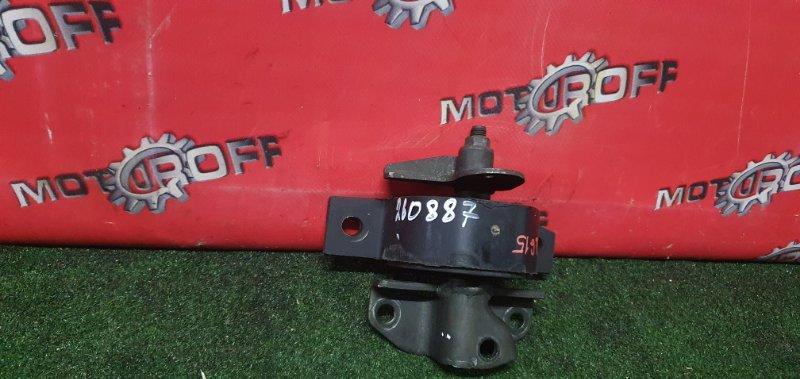 Подушка двигателя Nissan Wingroad WFY11 QG15DE 1999 правая (б/у)