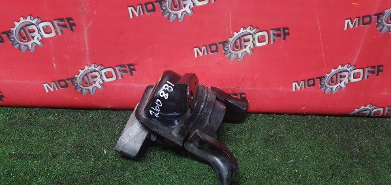 Подушка двигателя Toyota Voxy ZRR70G 3ZR-FE 2007 правая (б/у)