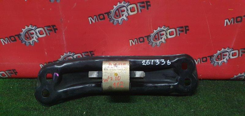 Подушка двигателя Mercedes E320 W210 112.941 1995 задняя (б/у)