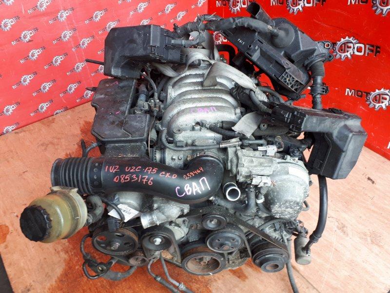 Двигатель Toyota Crown Majesta UZS175 1UZ-FE 1999 (б/у)